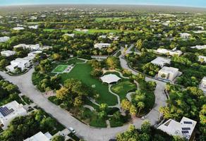 Foto de terreno habitacional en venta en cutzam , yucatan, mérida, yucatán, 0 No. 01