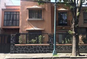 Foto de casa en venta en cuvier , anzures, miguel hidalgo, df / cdmx, 0 No. 01