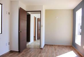 Foto de casa en venta en  , cuztitla, tizayuca, hidalgo, 17663523 No. 01