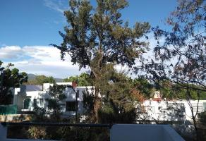 Foto de casa en venta en czda. de los reyes 32, real de tetela, cuernavaca, morelos, 0 No. 01