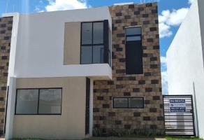 Foto de casa en renta en d 18 , cholul, mérida, yucatán, 0 No. 01