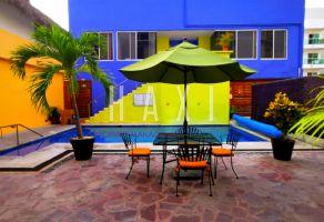 Foto de departamento en venta en Náutico Turístico, Bahía de Banderas, Nayarit, 16946750,  no 01