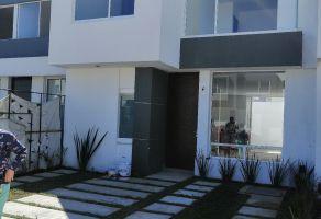 Foto de casa en venta en Rincón de La Santa Cruz, Morelia, Michoacán de Ocampo, 10128117,  no 01