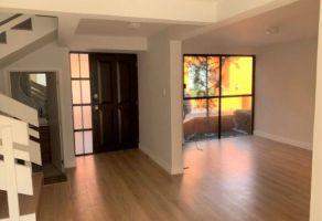 Foto de casa en condominio en venta y renta en Cuajimalpa, Cuajimalpa de Morelos, DF / CDMX, 20769858,  no 01