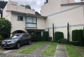 Foto de casa en condominio en venta en Olivar de los Padres, Álvaro Obregón, DF / CDMX, 10242986,  no 01