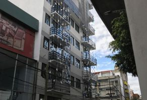 Foto de departamento en renta en Mixcoac, Benito Juárez, Distrito Federal, 5169052,  no 01
