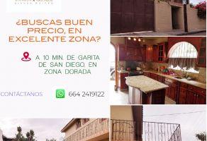 Foto de casa en venta en Chapultepec, Tijuana, Baja California, 20349089,  no 01
