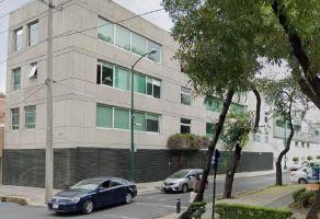 Foto de edificio en venta en Del Valle Centro, Benito Juárez, DF / CDMX, 17235652,  no 01