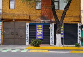 Foto de terreno habitacional en venta en Merced Gómez, Benito Juárez, DF / CDMX, 10109996,  no 01