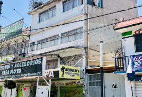 Foto de edificio en venta en Guadalupe del Moral, Iztapalapa, DF / CDMX, 20807266,  no 01