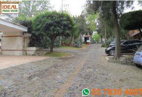 Foto de terreno habitacional en venta en Héroes de Padierna, Tlalpan, DF / CDMX, 12132416,  no 01