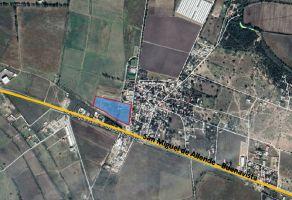 Foto de terreno comercial en venta en Cabrera, San Miguel de Allende, Guanajuato, 13331780,  no 01
