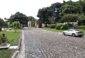 Foto de terreno habitacional en venta en Conchas Chinas, Puerto Vallarta, Jalisco, 21238968,  no 01