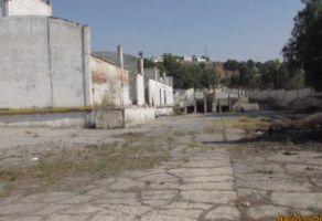 Foto de terreno industrial en venta en La Paz, Texcoco, México, 19791990,  no 01