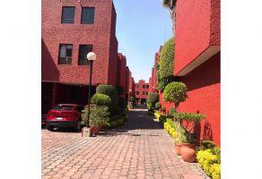 Foto de casa en condominio en renta en Barrio del Niño Jesús, Coyoacán, DF / CDMX, 17284338,  no 01