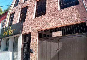 Foto de oficina en renta en Cuadrante de San Francisco, Coyoacán, DF / CDMX, 16459480,  no 01