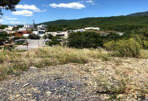 Foto de terreno habitacional en venta en Piedra de Fierro, Santiago, Nuevo León, 22150693,  no 01