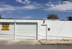 Foto de casa en renta en Adición Sur Universidad, Chihuahua, Chihuahua, 14775446,  no 01