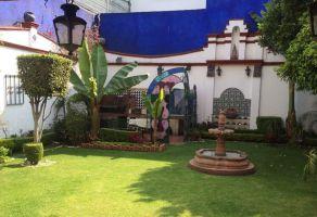 Foto de casa en venta en Villa Coyoacán, Coyoacán, Distrito Federal, 6962601,  no 01