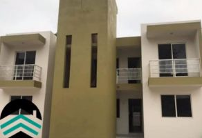 Foto de departamento en venta en Del Pueblo, Tampico, Tamaulipas, 20449237,  no 01