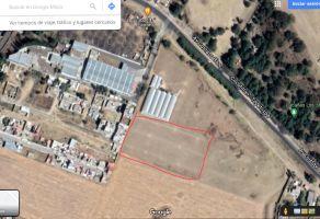 Foto de terreno habitacional en venta en Calayuco, Juchitepec, México, 20252452,  no 01