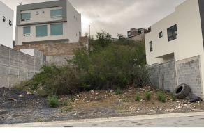 Foto de terreno habitacional en venta en Carolco, Monterrey, Nuevo León, 20477039,  no 01