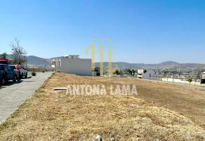 Foto de terreno habitacional en venta en Chalchihuapan, Ocoyucan, Puebla, 19811194,  no 01
