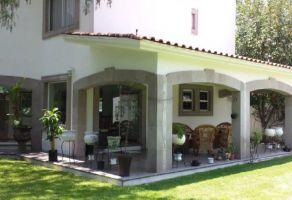 Foto de casa en venta en Jurica, Querétaro, Querétaro, 17284153,  no 01