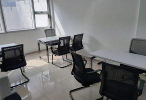 Foto de oficina en renta en Anzures, Miguel Hidalgo, DF / CDMX, 15091790,  no 01