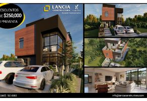 Foto de casa en condominio en venta en Puerta Real, Corregidora, Querétaro, 13720760,  no 01