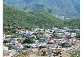 Foto de terreno habitacional en venta en Loma Bonita, Monterrey, Nuevo León, 18890985,  no 01