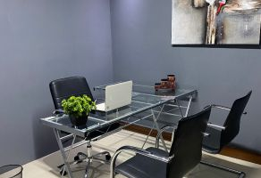 Foto de oficina en renta en Del Valle, San Pedro Garza García, Nuevo León, 15445310,  no 01