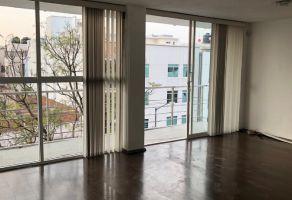 Foto de departamento en venta en Narvarte Poniente, Benito Juárez, DF / CDMX, 14919056,  no 01