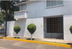 Foto de casa en renta en Presidentes Ejidales 1a Sección, Coyoacán, DF / CDMX, 15096645,  no 01