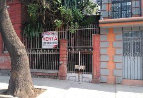 Foto de terreno habitacional en venta en Santa Maria La Ribera, Cuauhtémoc, DF / CDMX, 20324886,  no 01