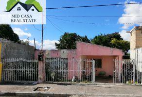 Foto de casa en venta en Morelos Oriente, Mérida, Yucatán, 19149367,  no 01