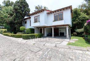 Foto de casa en condominio en venta en San Jerónimo Lídice, La Magdalena Contreras, DF / CDMX, 22248577,  no 01