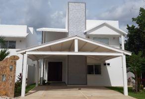 Foto de casa en renta en Lagos del Sol, Benito Juárez, Quintana Roo, 10688306,  no 01