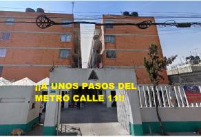 Foto de departamento en venta en Cerro de La Estrella, Iztapalapa, DF / CDMX, 19410167,  no 01