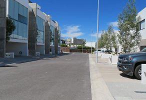 Foto de casa en condominio en renta en Desarrollo Habitacional Zibata, El Marqués, Querétaro, 20632544,  no 01