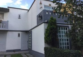 Foto de casa en venta en La Morena Sección Norte A, Tulancingo de Bravo, Hidalgo, 5600312,  no 01