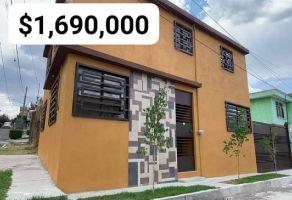 Foto de casa en venta en Prof. Jesús Romero Flores, Morelia, Michoacán de Ocampo, 15139242,  no 01