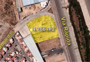 Foto de terreno comercial en venta en Zona Urbana Río Tijuana, Tijuana, Baja California, 21449136,  no 01