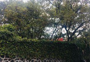Foto de terreno habitacional en venta en Jardines del Ajusco, Tlalpan, DF / CDMX, 14806552,  no 01