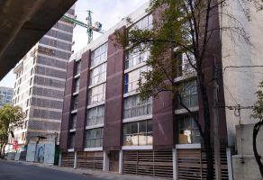 Foto de edificio en venta en Los Alpes, Álvaro Obregón, DF / CDMX, 12609108,  no 01
