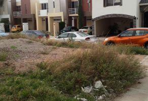 Foto de terreno habitacional en venta en Paseos de Santa Mónica, Aguascalientes, Aguascalientes, 11081136,  no 01