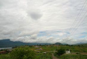 Foto de terreno habitacional en venta en Cajititlán, Tlajomulco de Zúñiga, Jalisco, 5348643,  no 01