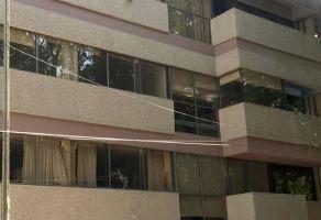 Foto de departamento en venta en Hipódromo, Cuauhtémoc, Distrito Federal, 6873963,  no 01