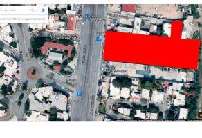 Foto de terreno comercial en venta en Colonial La Silla, Monterrey, Nuevo León, 9740885,  no 01