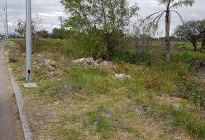 Foto de terreno comercial en venta en Los Olvera, Corregidora, Querétaro, 10008697,  no 01